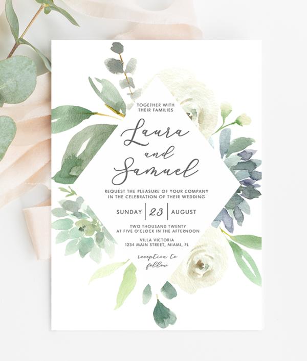 weddinginvitation-greenerywedding-succulentwedding-botanicalwedding-botanicalinvitation-gardenwedding